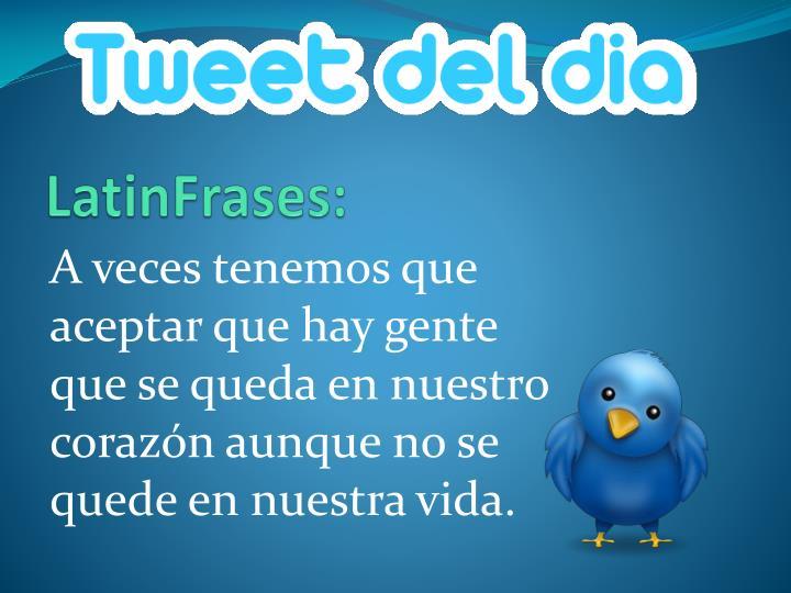 LatinFrases