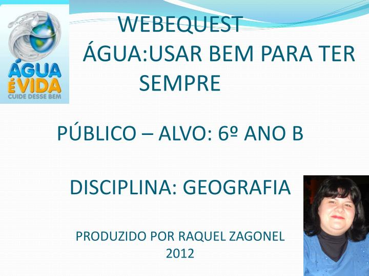 WEBEQUEST