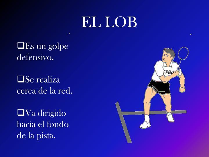 EL LOB