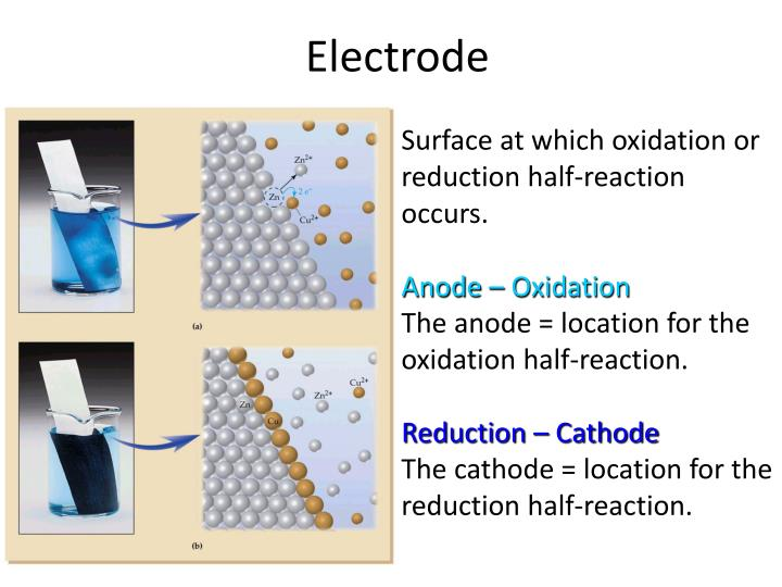 Half Reaction Cathode Images - Reverse Search