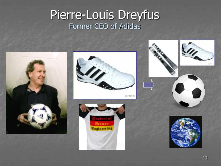 Pierre-Louis Dreyfus
