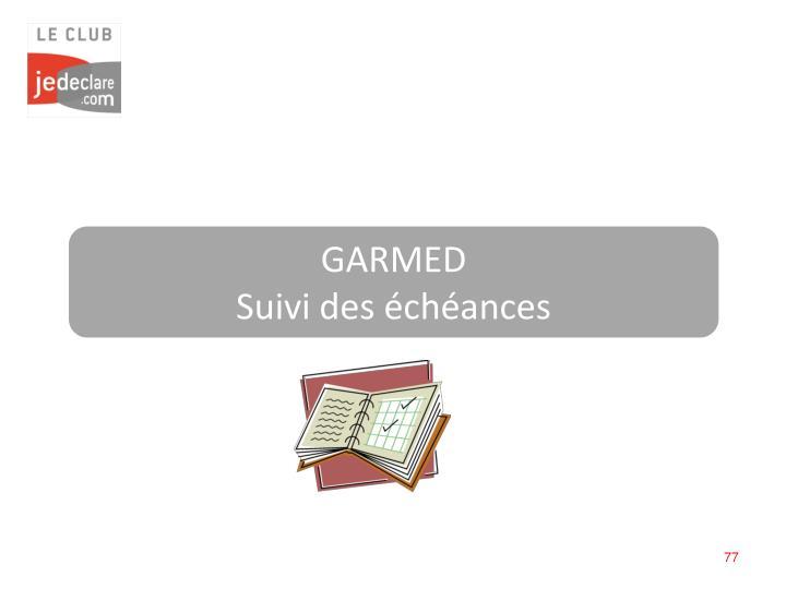 GARMED