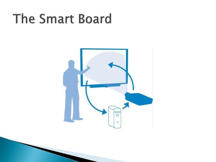 The Smart Board