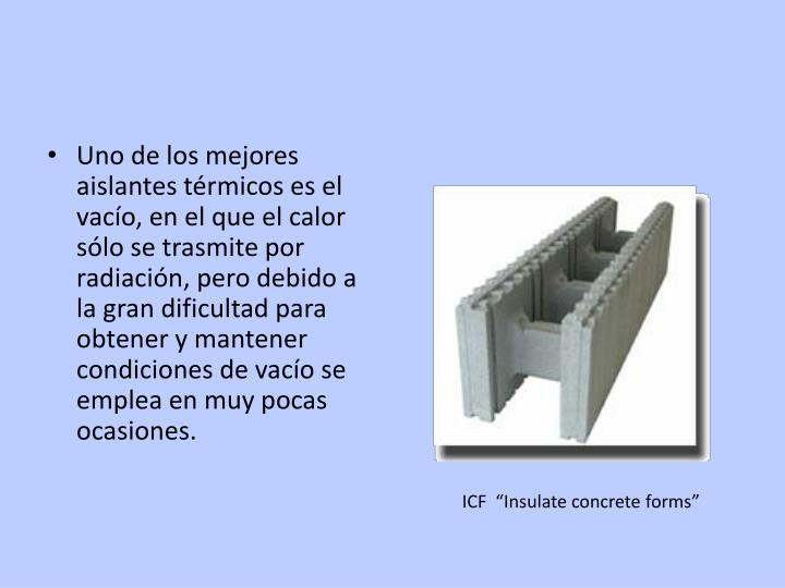 Ppt aire acondicionado y aislamientos termicos - Mejores aislantes termicos ...