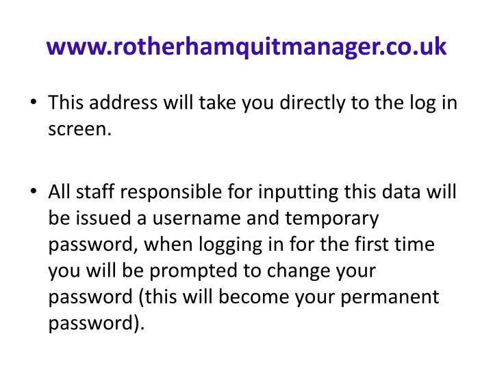 www.rotherhamquitmanager.co.uk