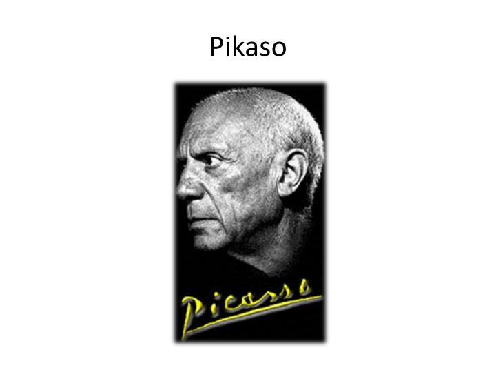 Pikaso
