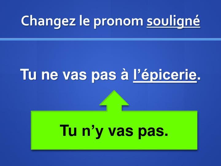 Changez