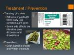 treatment prevention