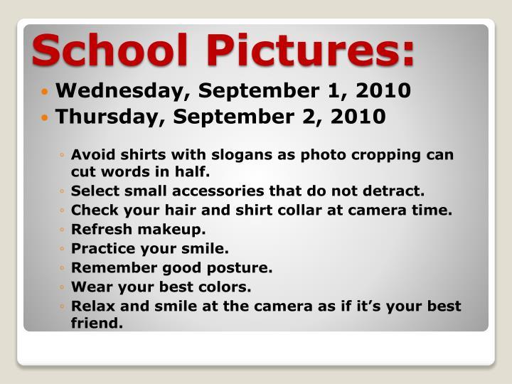 Wednesday, September 1, 2010