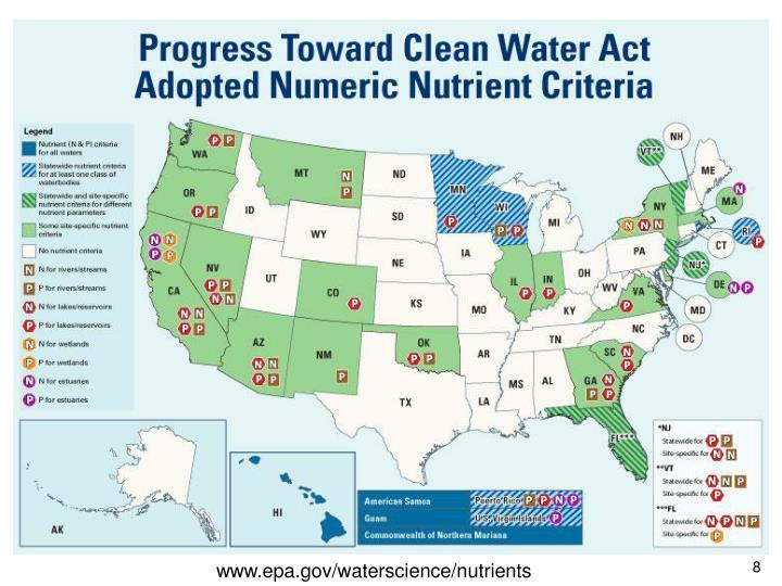 www.epa.gov/waterscience/nutrients