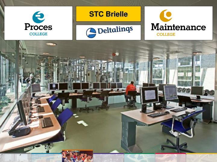 STC Brielle
