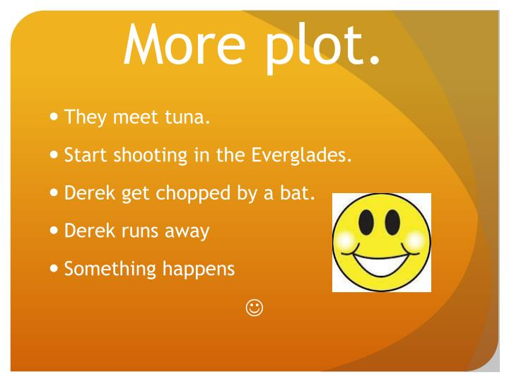 More plot.