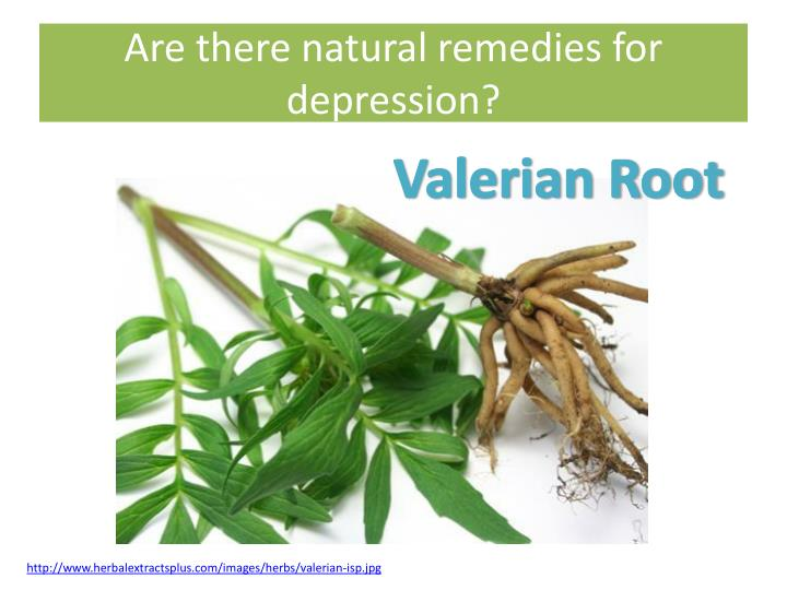 Are there natural remedies for depression?
