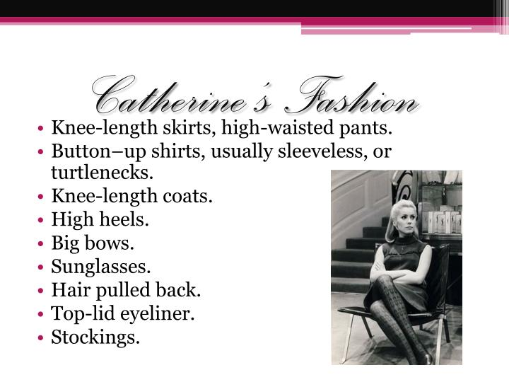 Catherine's Fashion