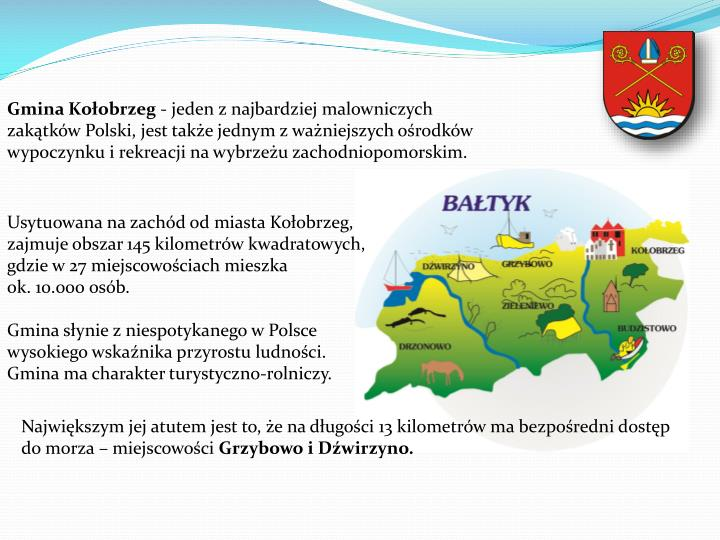 Gmina Kołobrzeg