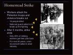 homestead strike1