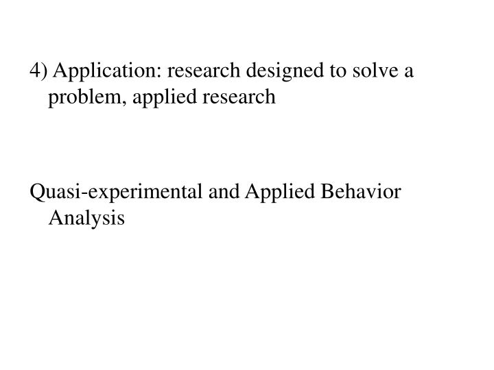 """differences of radical behaviorism experimental analysis of behavior and applied behavior analysis e Behavior analysis, radical behaviorism,  on the role of neuroscience in the explanation of  experimental analysis of behavior""""."""