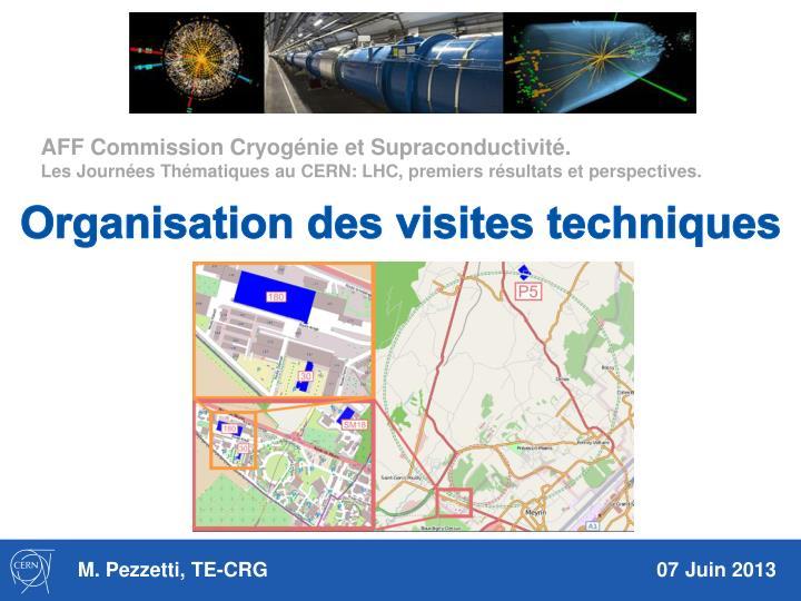 AFF Commission Cryogénie et Supraconductivité.