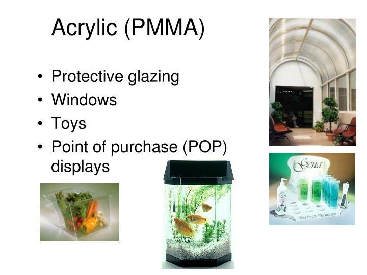 Acrylic (PMMA)