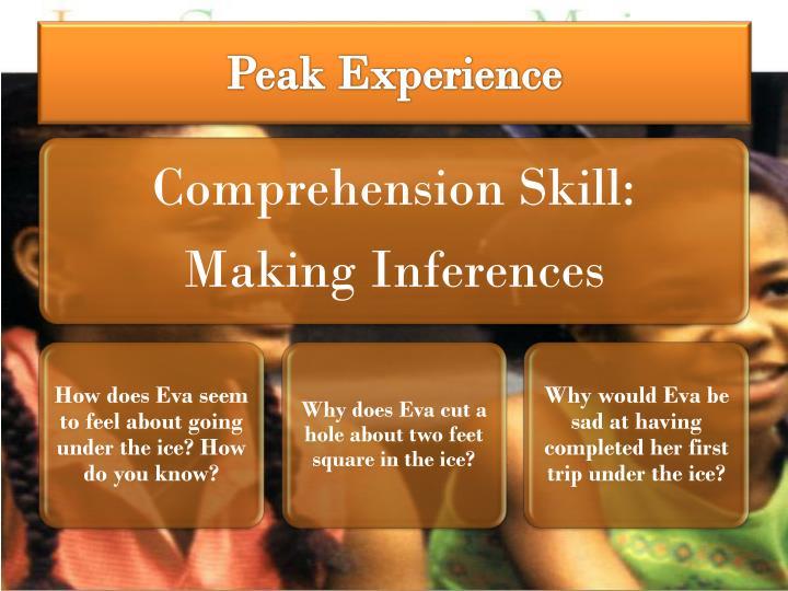 Peak Experience