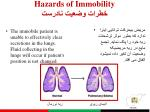 hazards of immobility4