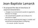 jean baptiste lamarck1
