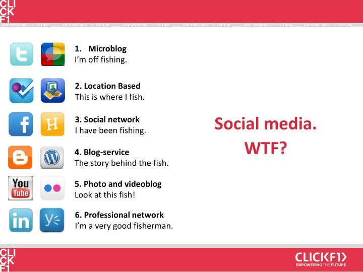 Microblog