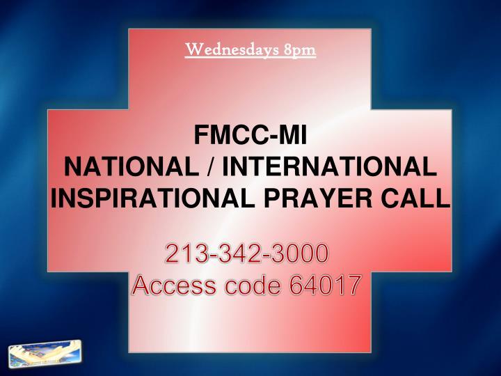FMCC-MI