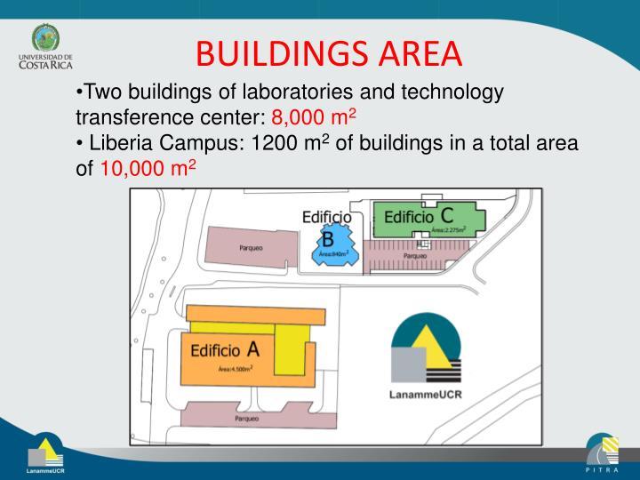 BUILDINGS AREA
