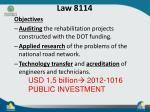 law 81141