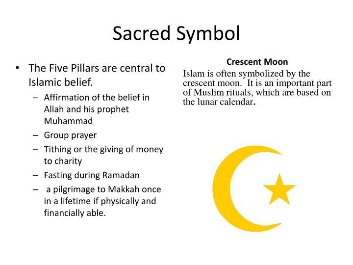 Sacred Symbol