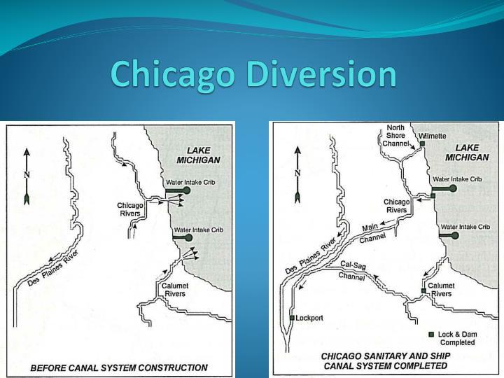 Chicago Diversion