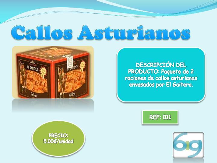 Callos Asturianos