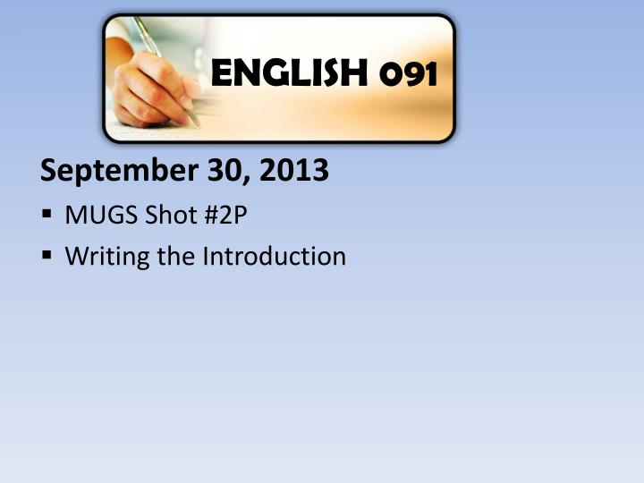 english journal essay Writing samples in a variety of disciplines and courses mcc writing samples from a variety of courses across the curriculum a journal of student writing from.