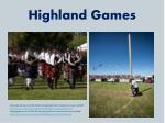 highland games1