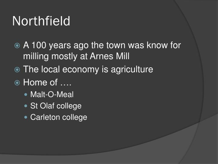 Northfield