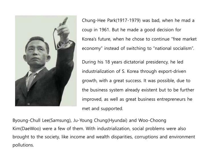 Chung-