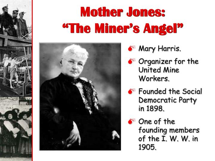 Mother Jones: