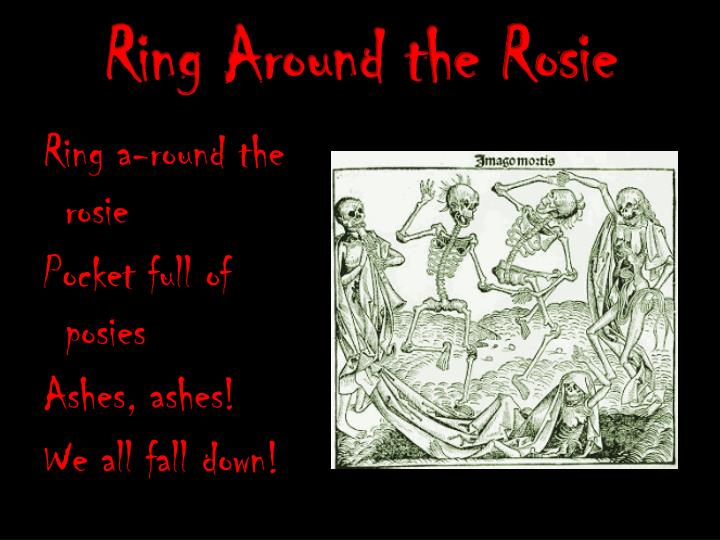 Ring Around the Rosie