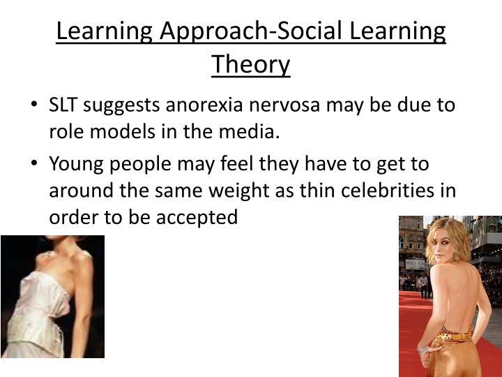 Learning Approach-Social Learning Theory