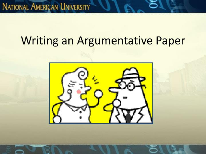 how to write argumentative paper All you have to do is say write my paper for we will write your paper paper persuasive research paper argumentative research paper mba papers management.