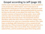 gospel according to jeff page 101