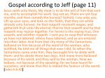 gospel according to jeff page 111