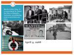 april 4 1968