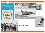 june 6 1966