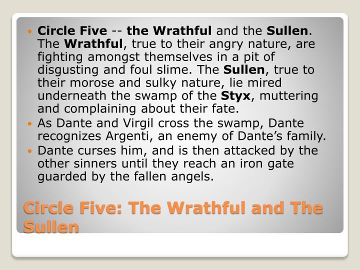 Circle Five