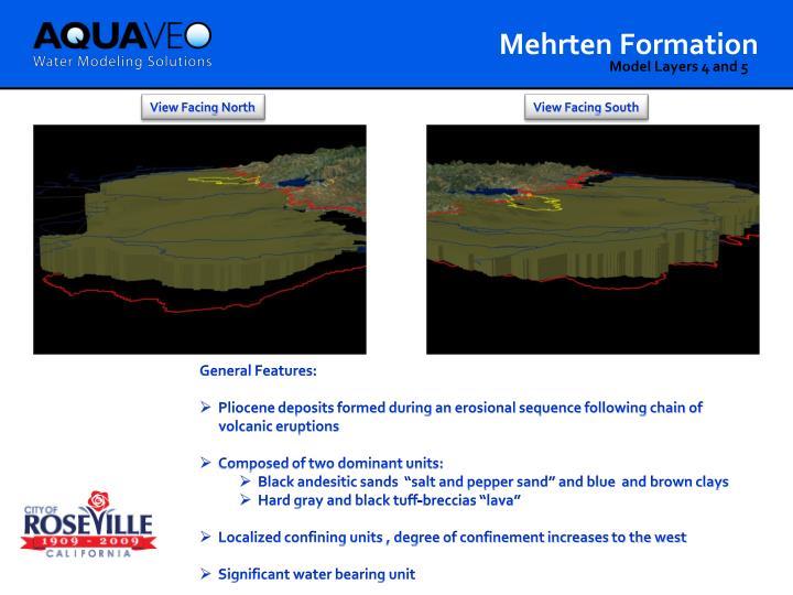 Mehrten Formation