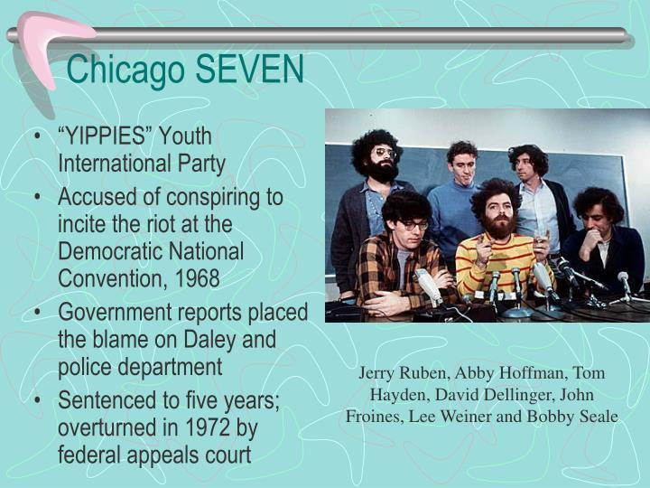 Chicago SEVEN