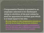 compensation pension rule 5 2
