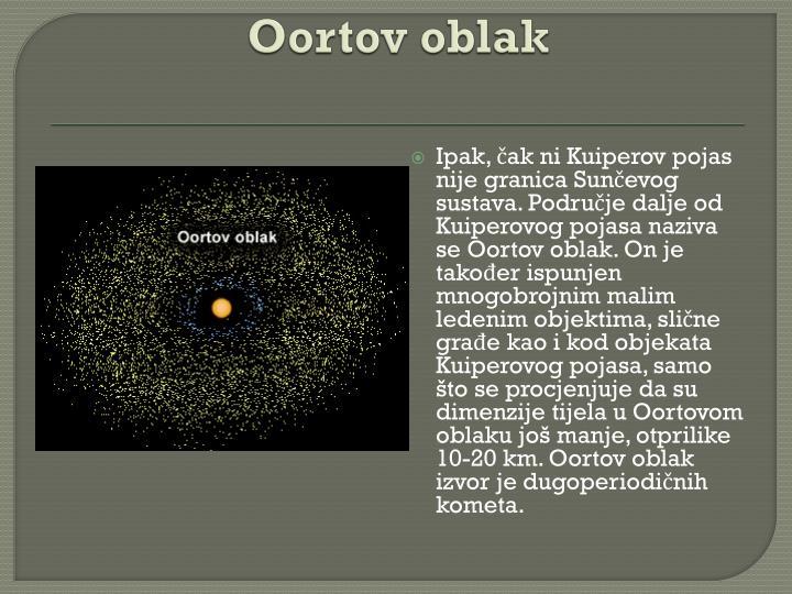 Oortov